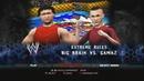 Король Ринга. 1-ый бой. Биг Брейн VS Гамаза