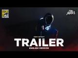 ENG | Трейлер: «Супергёрл» — 4 сезон / «Arrow» — 4 season, 2018 | SDCC18