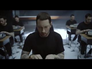 Eminem & Beyonce - Walk On Water (Тизер) [NR]