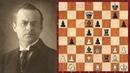 Шахматы Земиш Нимцович БЕССМЕРТНАЯ ПАРТИЯ ЦУГЦВАНГА