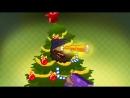Пчелография - Новый год Ренаты и Жу-жу 2 Новогодняя ночь