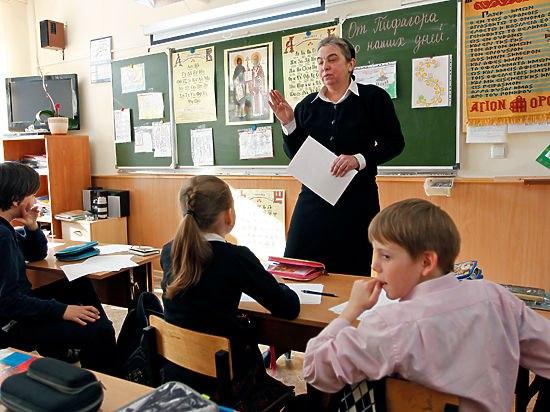 В школах Зеленчукского района выявлены нарушения при изучении родных языков