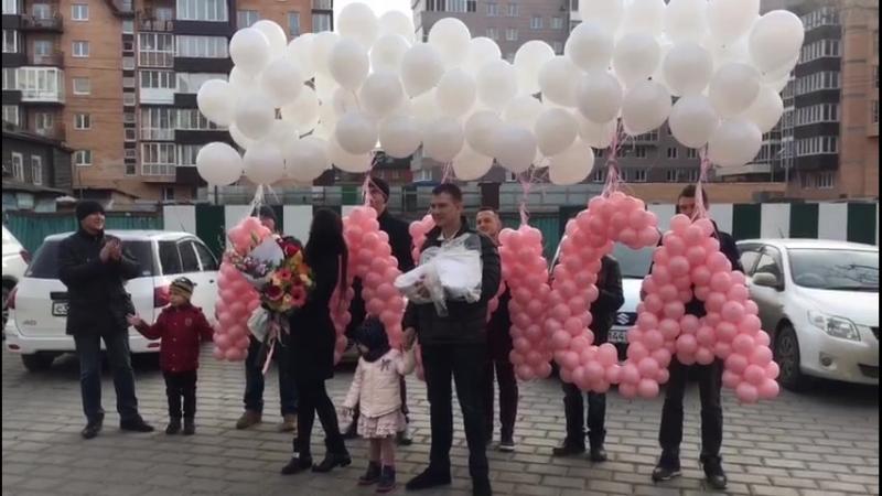 Запуск имени / Мастерская праздника Мармелад в Иркутске!