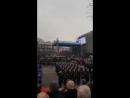 Хиљаде грађана! Хиљаде застава! Хиљаде жеља! Хиљаде нада! Једна Република! Ре