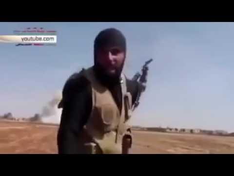 Аллах Акбар ИГИЛ рэп