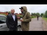Дмитрий Нагиев и Сарик Андреасян о фильме «Непрощенный»