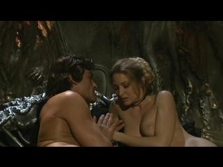Nude actresses (Dana Ceci, Dana Delany) in sex scenes / Голые актрисы (Дэна Сеси, Дана Дилэйни) в секс. сценах