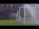 Вратарь «Бока Хуниорс» готовился к штрафному, а попал под душ