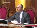 Антон Яценко Необхідно негайно збільшити фінансування на лікування важкохворих дітей