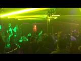 NC ShoQ 27 Января - DJ Meza &amp MC LeX