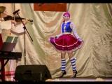 Ксения Гусева и дуэт Живая музыка. Финская полька.