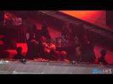 180125 BLACKPINK & Red Velvet reaction to BTS -