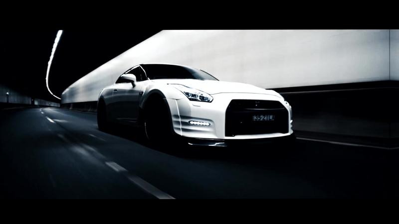 Top GT-R