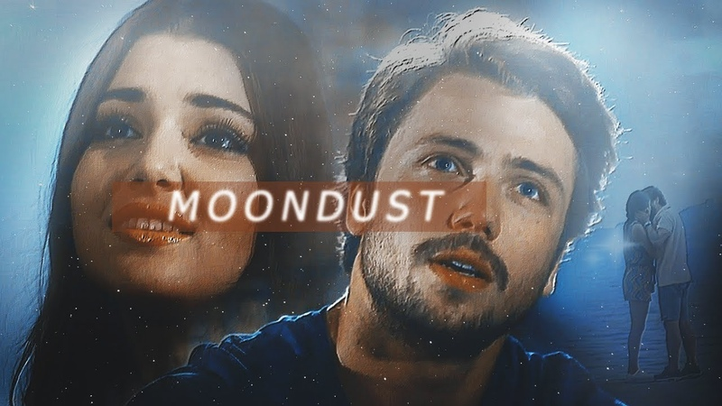 Ali Selin | Moondust (Turkish English Subtitles)