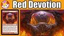 Mono Red Devotion Modern Brew TIme w Meryn MTG