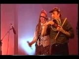 Les Rita Mitsouko Импровизации Marcia Baila (Le Groove de Paris, 1995)