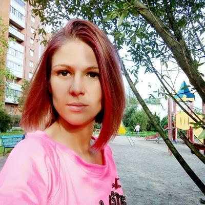 Ксения Акатьева