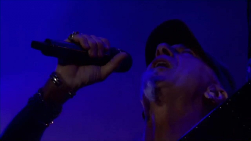 Accept Restless And Live 2017