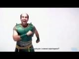 The Guild - Do u wanna date my avatar