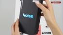 Корейская реплика Samsung Galaxy Note8
