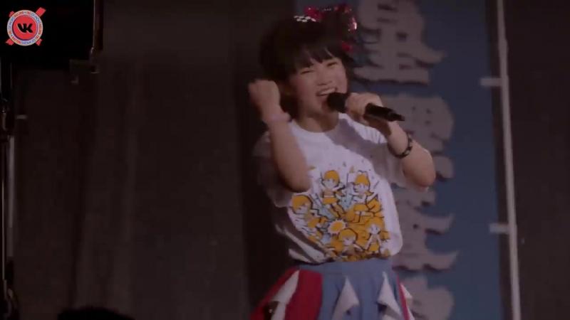 Batten ShowJo Tai - Osshoi! [Live at Tokyo Taikai Ebisu LIQUID ROOM]