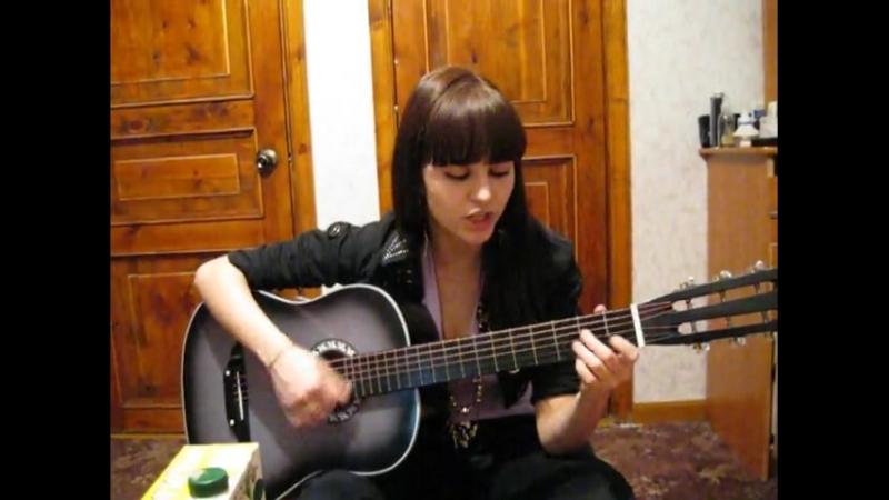 Кто поет Малолетки Песня под гитару