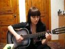 Кто поет_Малолетки_Песня под гитару