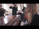 Moirai performed by Lucy Rose in London Burberry Acoustic