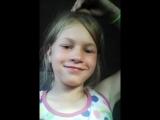 Настя Евсина - Live