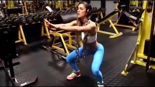 Yello Oh Yeah Remix Fitness Girls