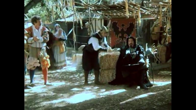 Тайна рыцарей Дельты \ Quest Of The Delta Knights, 1993 ‧ 📺 (A/R) ‧