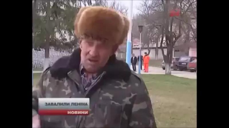 Торт-Ленин