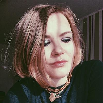 Аня Баженова