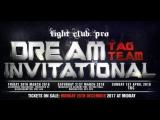 FCP Dream Tag Team Invitational 2018 (2018.04.01) - День 3