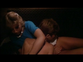 Шесть шведок в Альпах / Sechs Schwedinnen auf der Alm, 1983 18+ 🎬 (A/R)