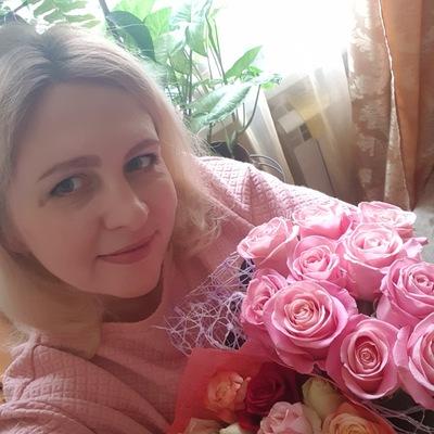 Светлана Вахитова