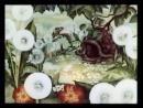 А.Петров - про Черепаху (муз. А.Вивальди Времена года). Мультфильм