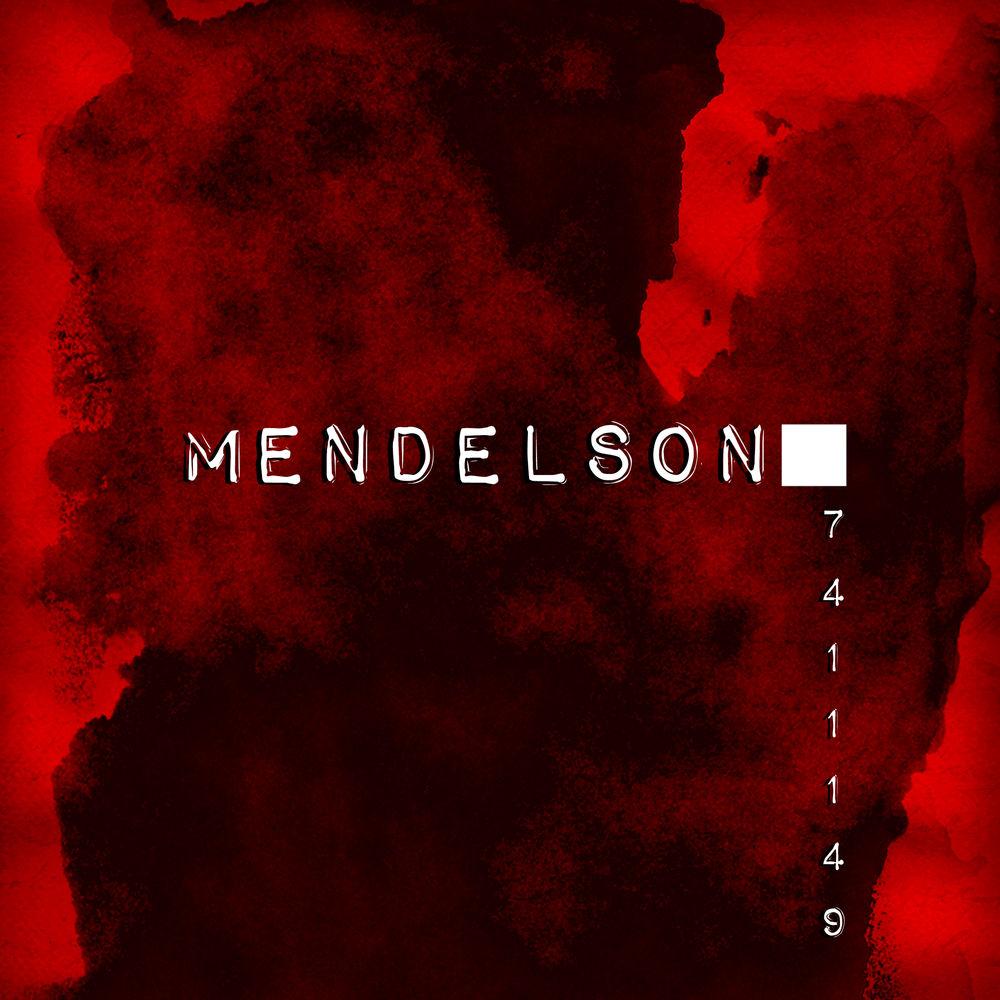 Mendelson - 7411149 (2018)