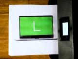 Lenovo-привет