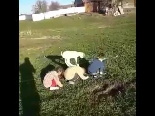 Дети Татарстана =)