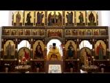 В неделю памяти свв.отцев шести Вселенских Соборов.mp4