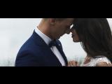 wedding clip. Эдуард и Анастасия