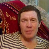 Анкета Mansur Davletbaev