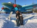 Алия Нугаева-Загидуллина фото #5