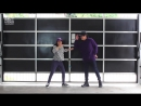 Брат и сестра танцуют под хиты 2017 года