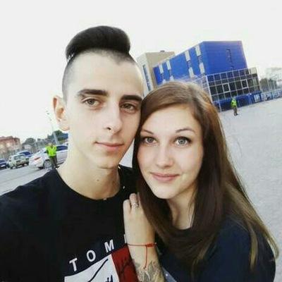 Вікторія Андріанова