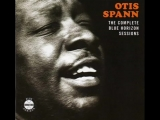 Otis Spann The Complete Blue Horizon Sessions (2006)