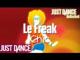 Just Dance Unlimited Le Freak - Chic Just Dance 1