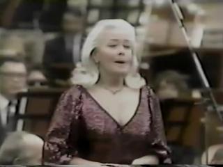 GWYNETH JONES  PACE PACE MIO DIO  SAN FRANCISCO 1987 - YouTube