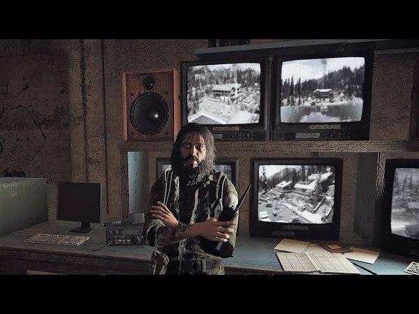 Far Cry 5 Освобождение пленников!4
